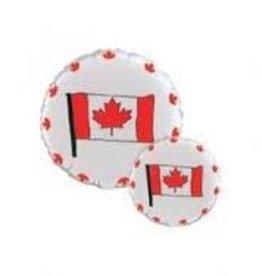 """18"""" CANADA FLAG"""