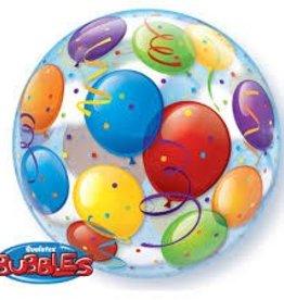 "22"" Bubble - Balloons"