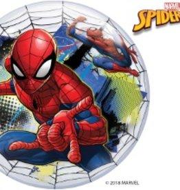 "Qualatex MARVEL'S Spider-Man Web Slinger 22"""