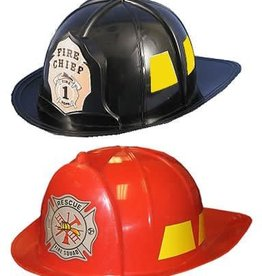 Rubies Costumes ADULT FIREMAN HAT