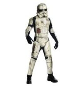 Rubies Costumes DEATH TROOPER-Standard
