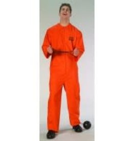 Rubies Costumes JAIL BIRD -Standard-
