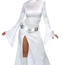 Rubies Costumes PRINCESS LEIA -PLUS SIZE-