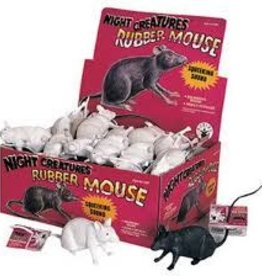 Rubies Costumes RUBBER MICE