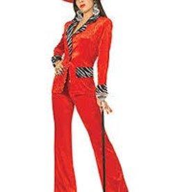 Rubies Costumes UPTOWN GIRL