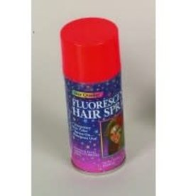 Rubies Costumes Bright Color Hairspray-Red