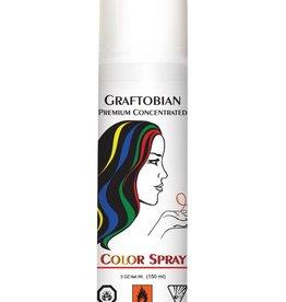 Graftobian GRAFTOBIAN HAIRSPRAY - GREY 120z