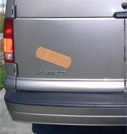 Car Bandaid