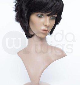 Arda Wigs HANSEL SILKY SI-077 ESPRESSO