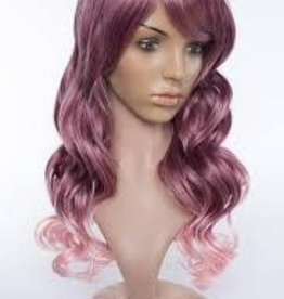 Arda Wigs Marianne Classic - Pink Ombre
