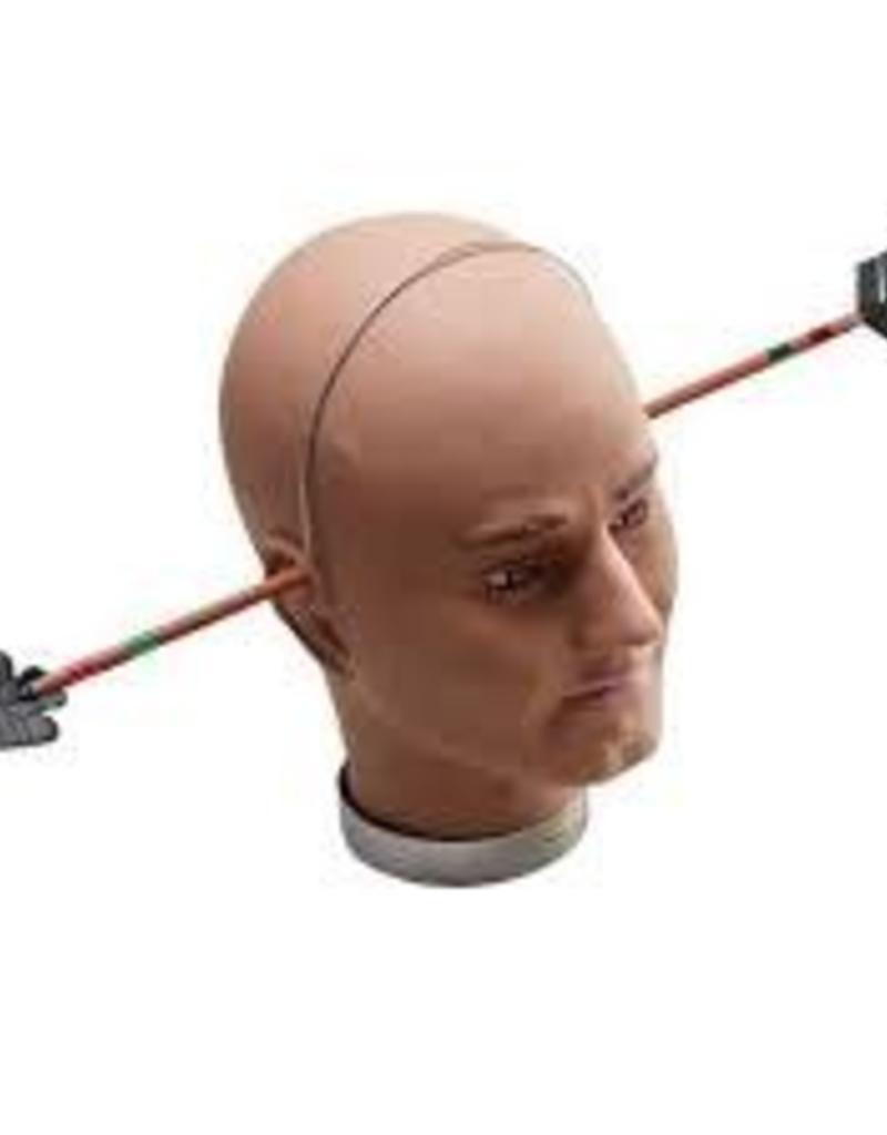 Arrow Thru Head