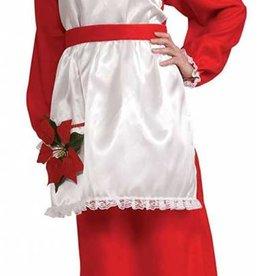 Rubies Costumes Mrs. Poinsettia Claus - Standard
