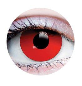 PRIMAL Evil Eyes - Red