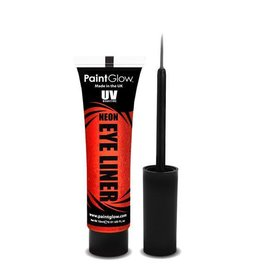 UV Eye Liner Red