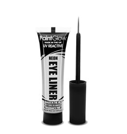 UV Eye Liner White