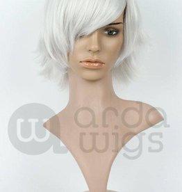 Arda Wigs Magnum Classic - Silver