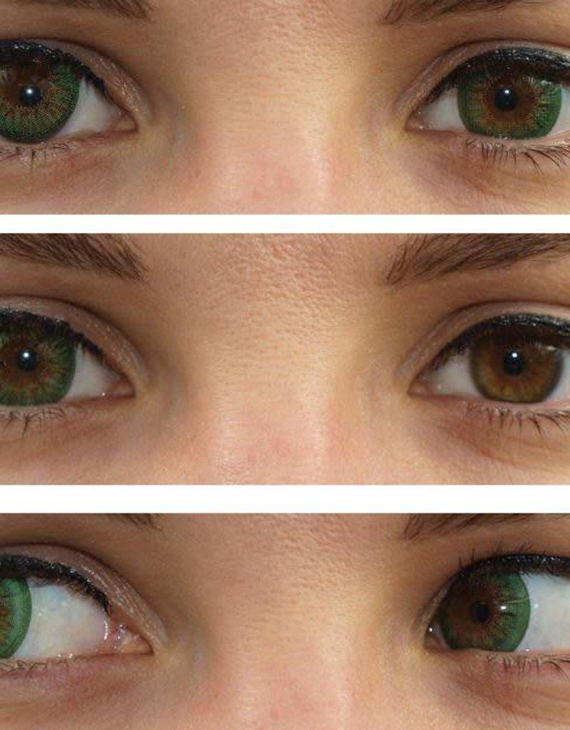 PRIMAL Aurora Jade - green