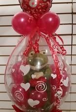 """18"""" Gift stuffed balloon"""