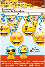 EMOJI DECORATION KIT