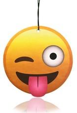 Emoji Car Air Freshener