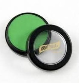 Graftobian Graftobian green cream foundation .50 oz