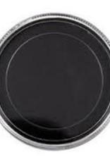 Graftobian MINI CREME FOUNDATION BLACK PKGD