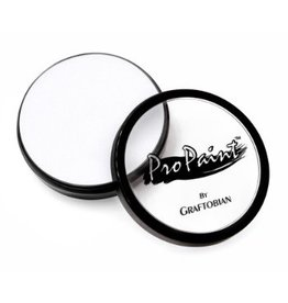 Graftobian GRAFTOBIAN  MINI CREME FOUNDATION WHITE
