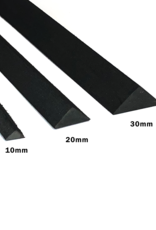 Lumin's Workshop EVA Low Profile Foam Bevels - 10mm