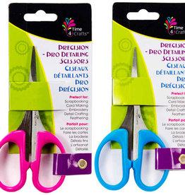 Precision Pro Detailing Scissors