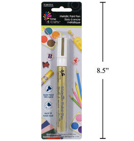Paint Pen - Gold