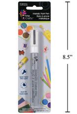 Paint Pen - Silver