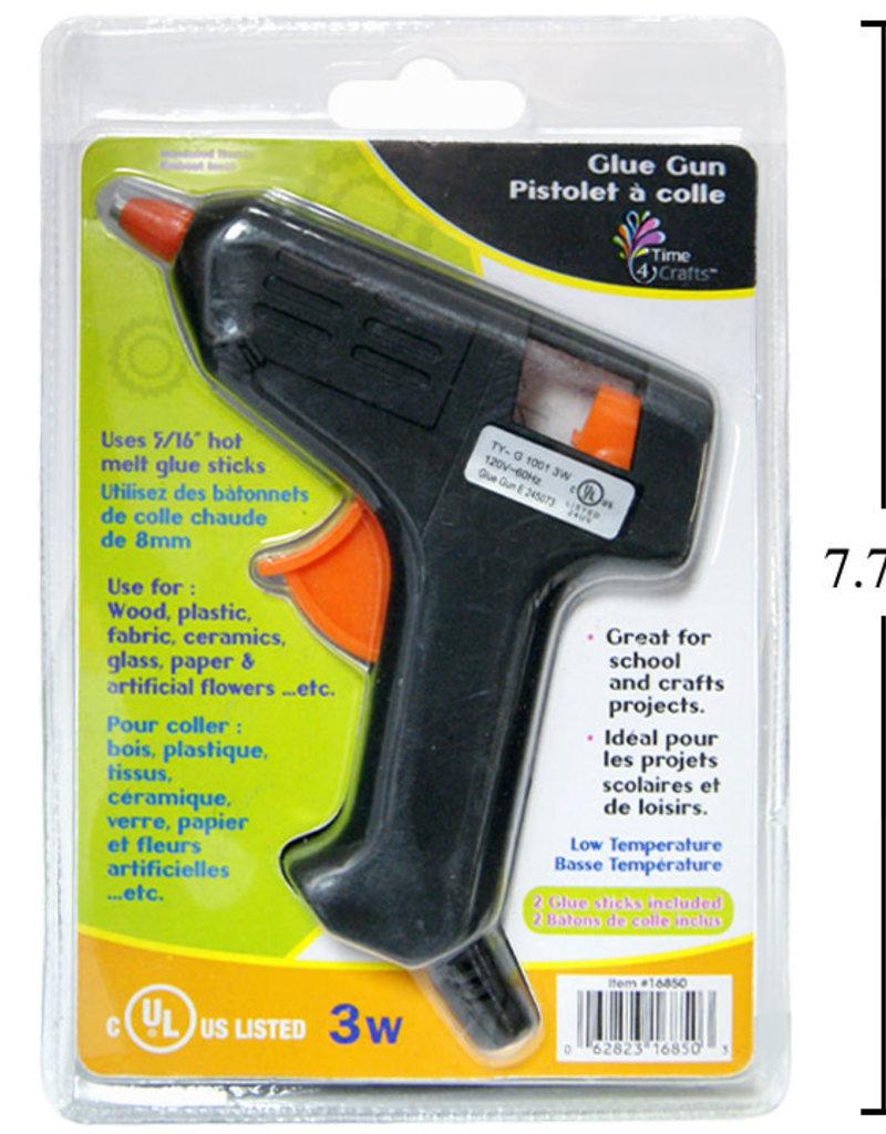 Low Temperature Hot Glue Gun