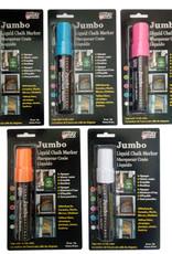 Jumbo Erasable Chalk Marker