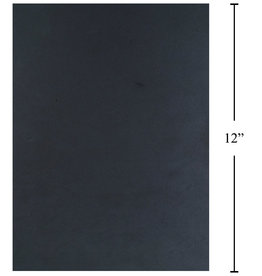 "9""x12"" Single 1mm EVA Sheet - Black"