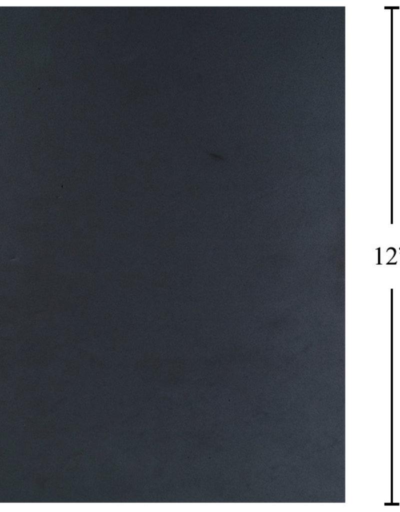 "9""x12"" Single 1mm EVA Sheet - Black"