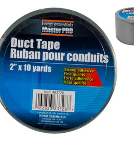 """Duct Tape 2"""" x 10 yards"""
