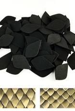 Lumin's Workshop Style 2 Foam Scales - Small