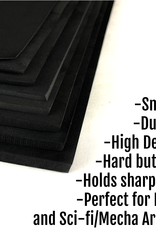 lumin Hard-Lite EVA Foam Sheet - 2mm