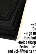 Lumin's Workshop Hard-Lite EVA Foam Sheet - 2mm