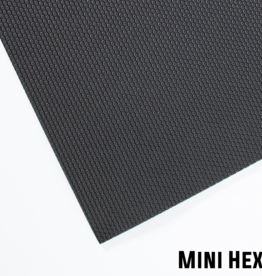 lumin EVA Textured Foam Sheet - Mini Hex