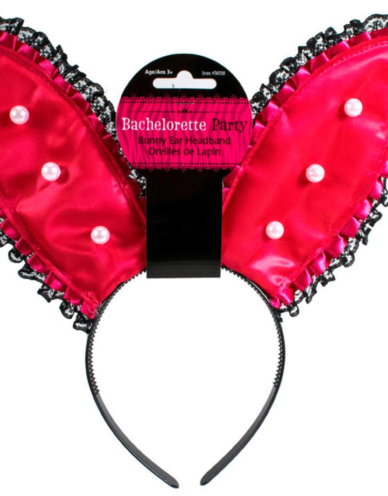 Bachelorette Bunny Ears
