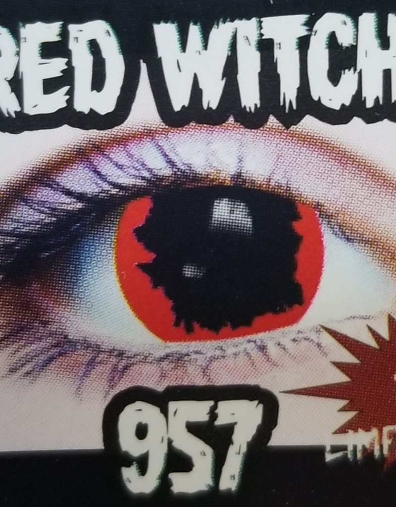 PRIMAL Red Witch