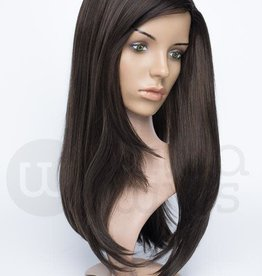 Arda Wigs Buttercup Classic - Cool Dark Brown