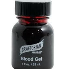 GRAFTOBIAN BLOOD GEL 1 OZ CARDED
