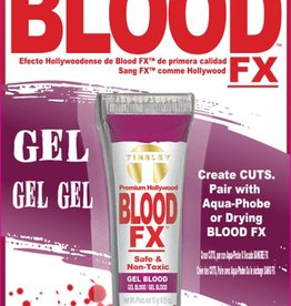 BLOOD FX DRYING GEL .35oz