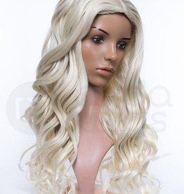Arda Wigs Grace Classic - Titanium Blonde