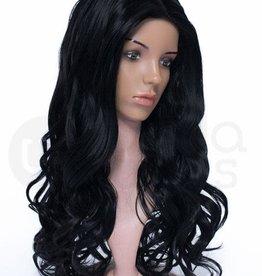 Arda Wigs Grace Classic - Black