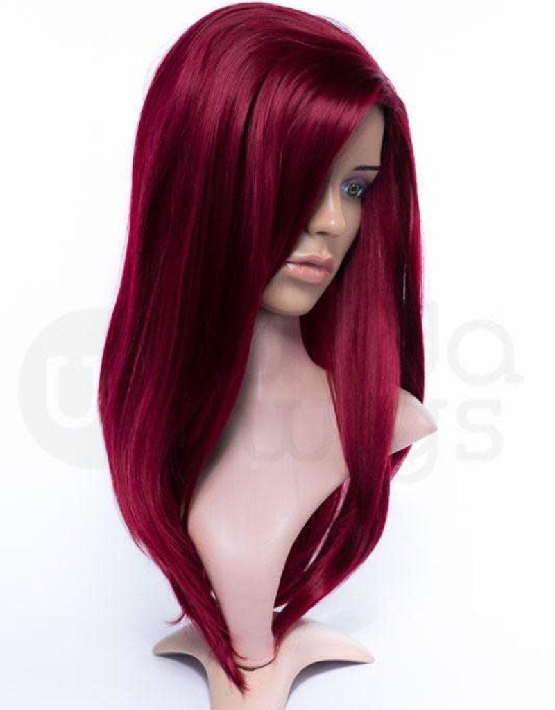 Arda Wigs Buttercup Classic - Crimson