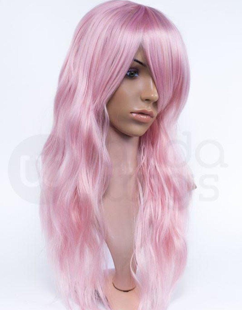 Arda Wigs Amber Classic - Serah Pink