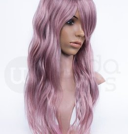 Arda Wigs Amber Classic - Dusty Rose